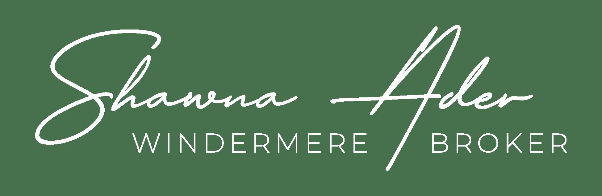Shawna Adar logo